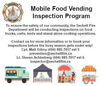 Mobile Food Vending Inspection Program